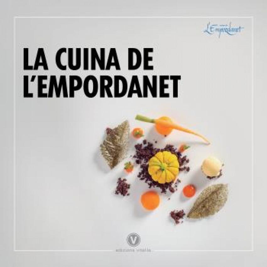 CUINA DE LEMPORDANET,LA CATALAN