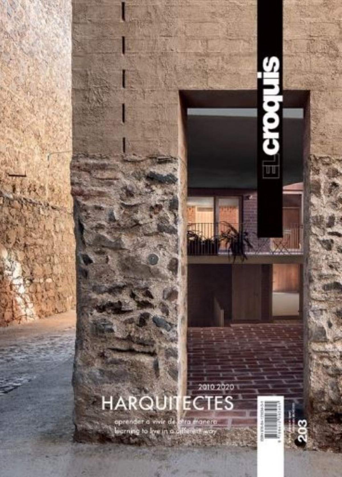 HARQUITECTES, 2011 / 2020