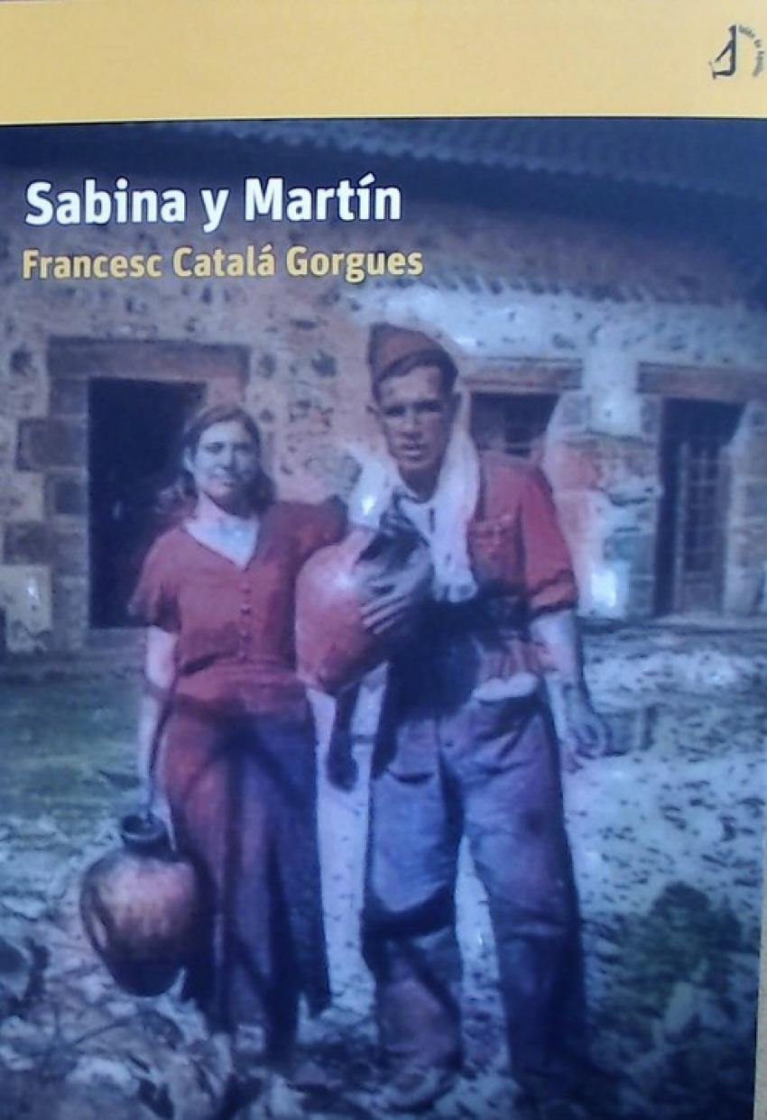 SABINA Y MARTIN
