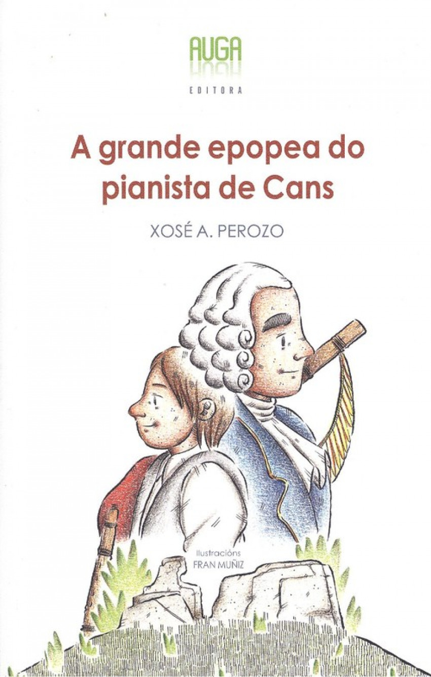 A GRANDE EPOPEA DO PIANISTA DE CANS