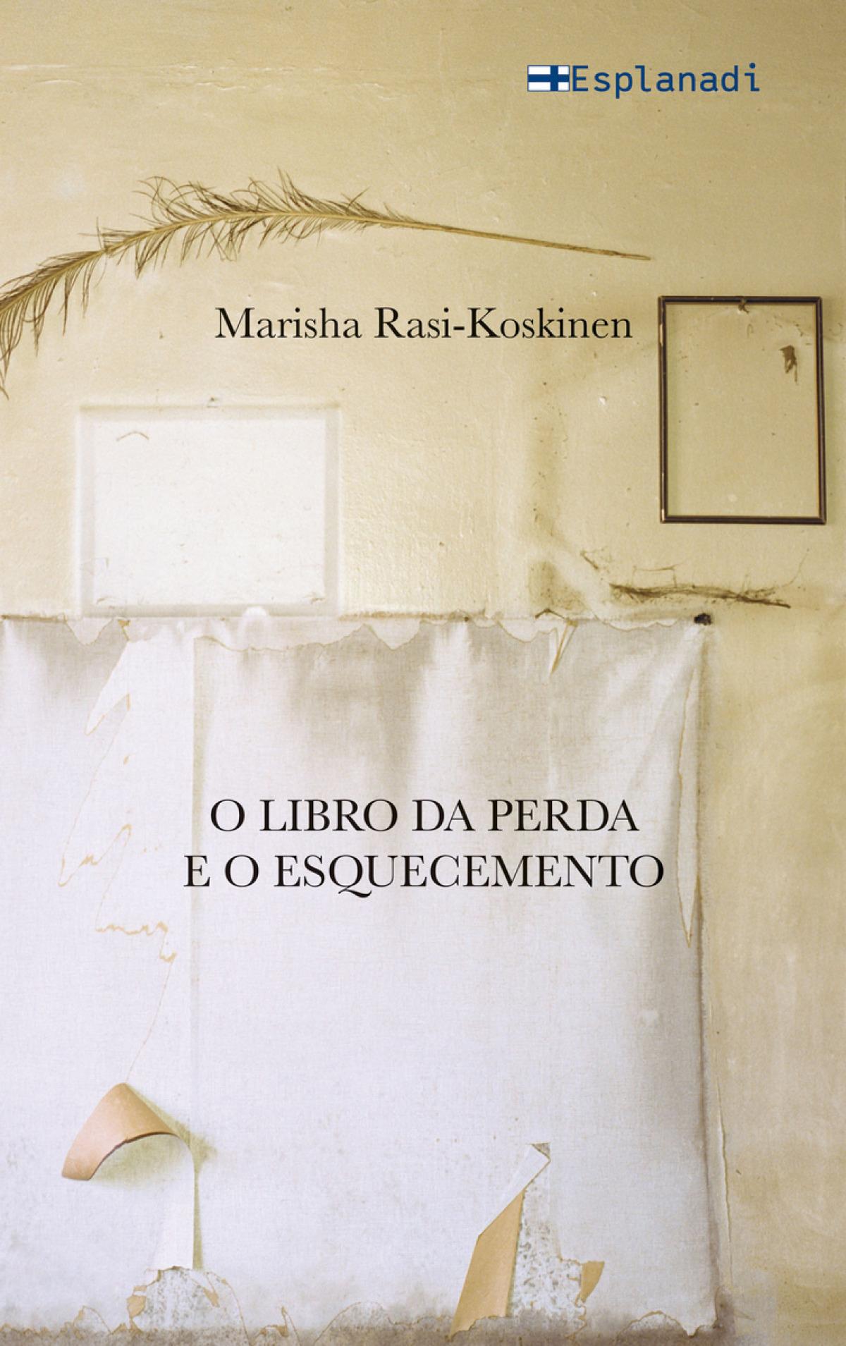 O libro da perda e o esquecemento