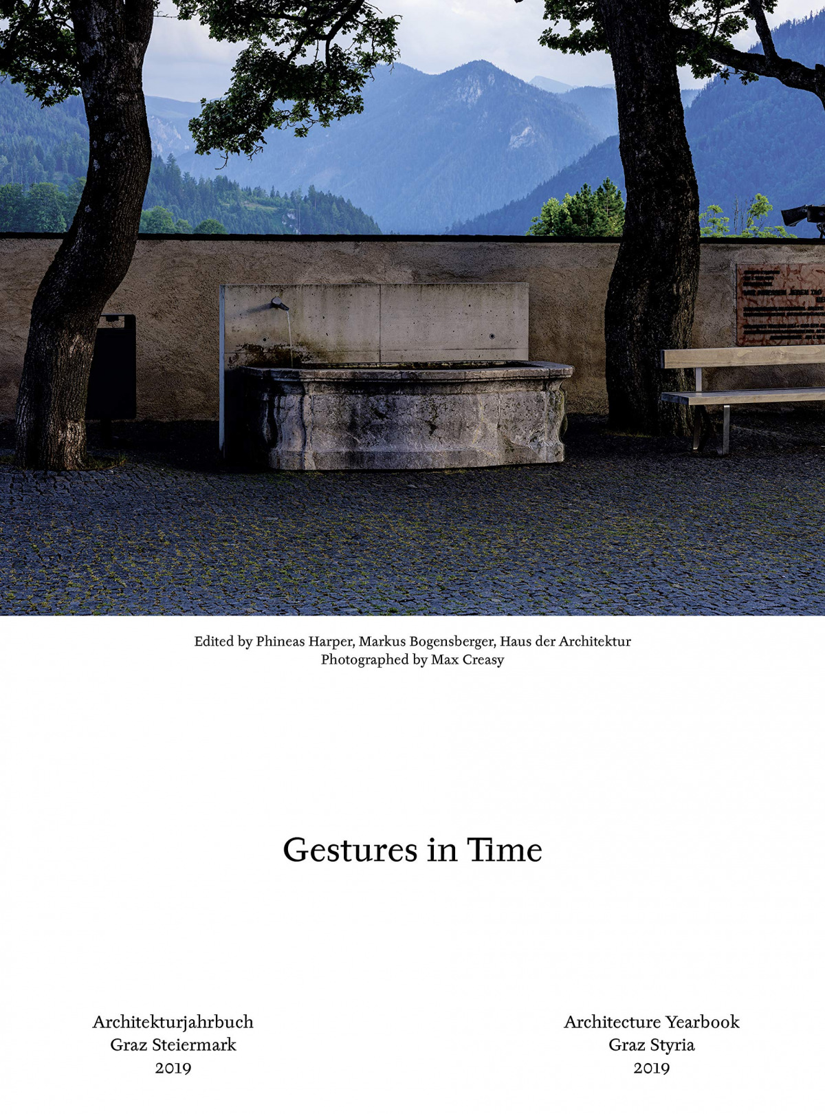 GESTURES IN TIME