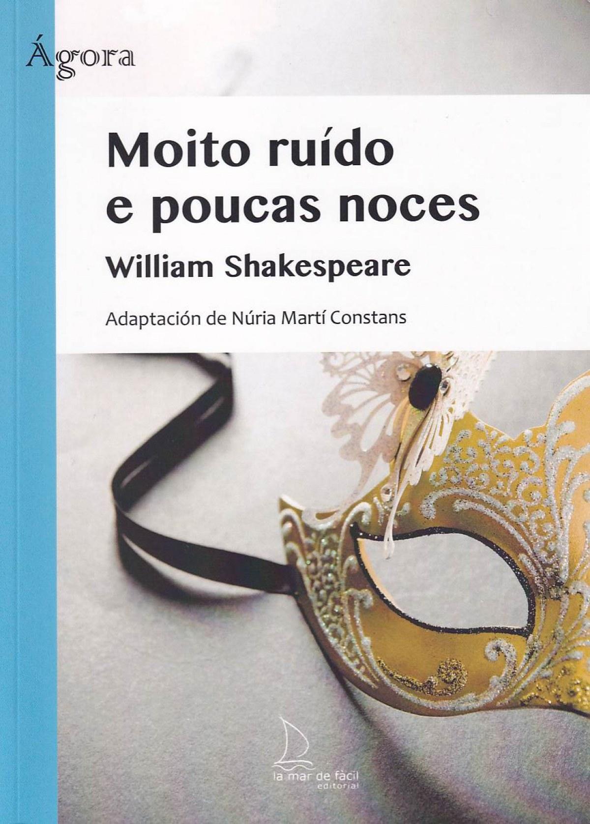 MOITO RUIDO E POUCAS NOCES