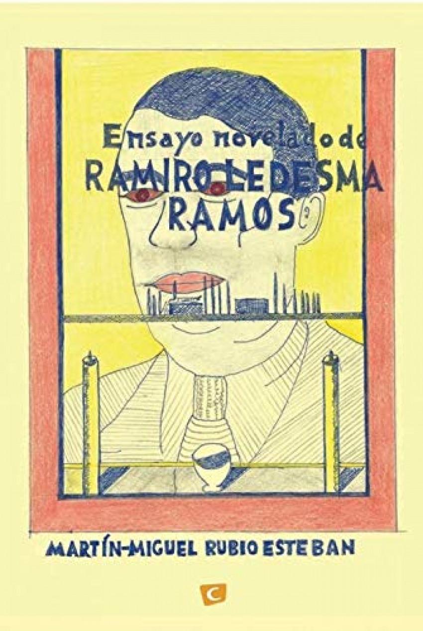 ENSAYO NOVELADO DE RAMIRO LEDESMA RAMOS