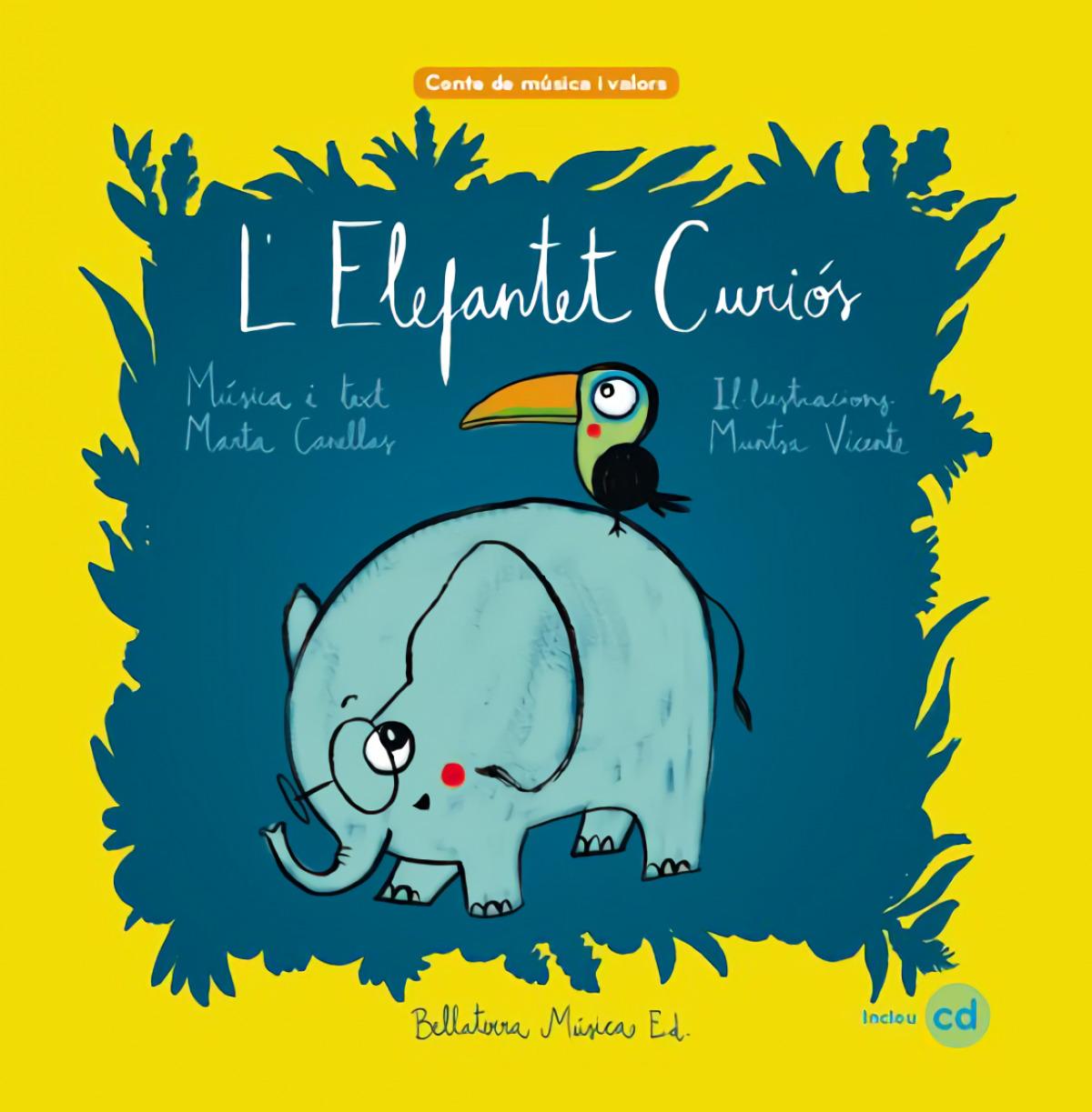 L'Elefantet Curiós