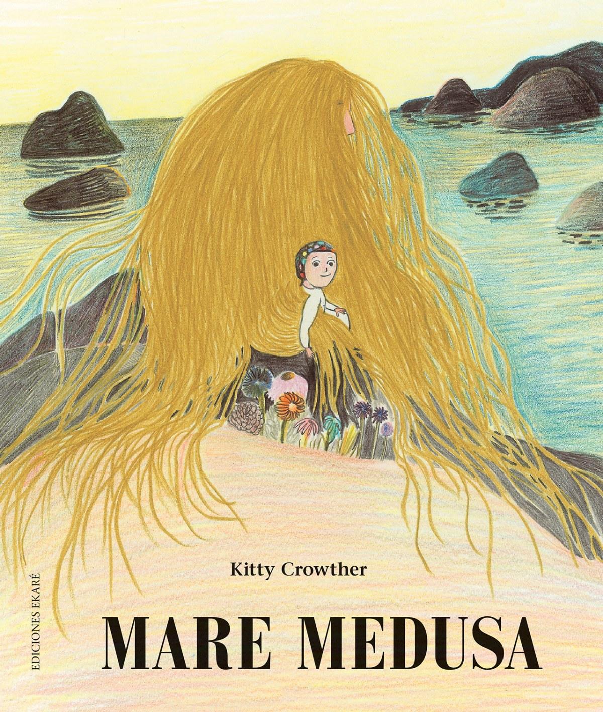 Mare Medusa