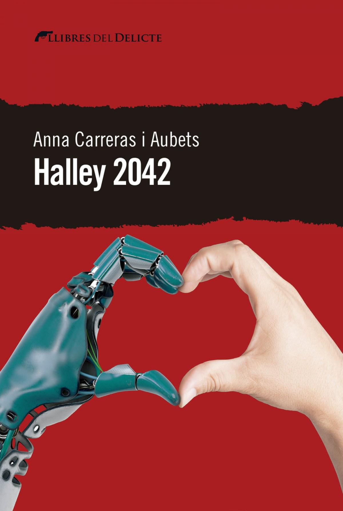 Halley 2042