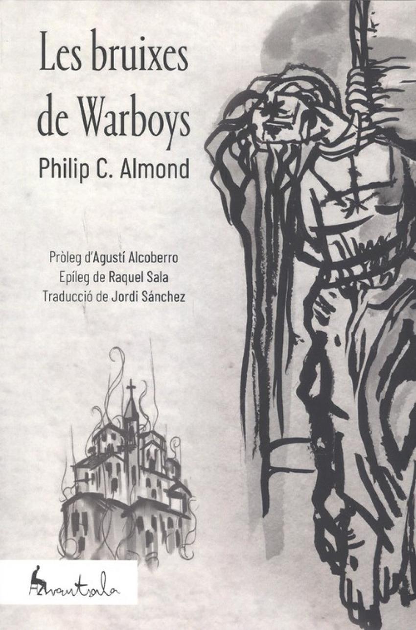 LES BRUIXES DE WARBOYS