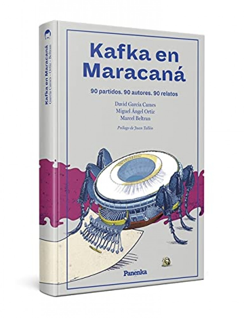 KAFKA EN MARACANÃü