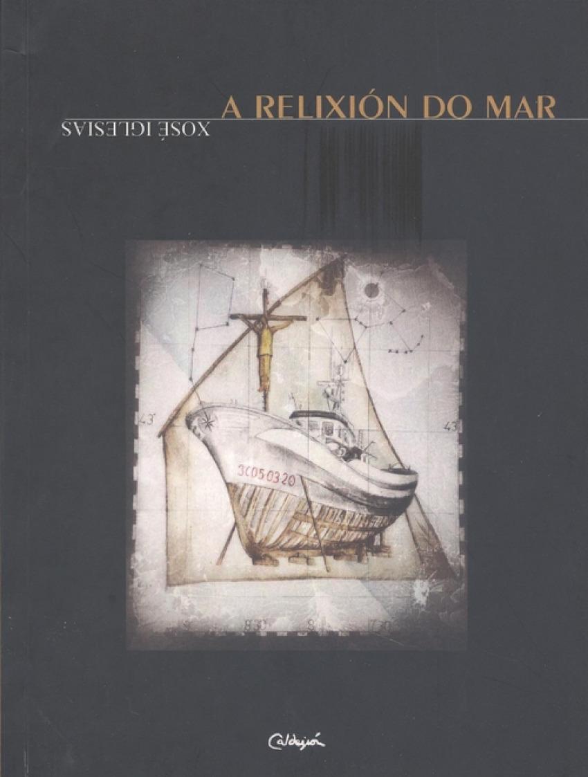 A relixión do mar