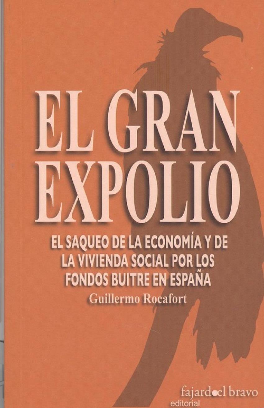 EL GRAN EXPOLIO
