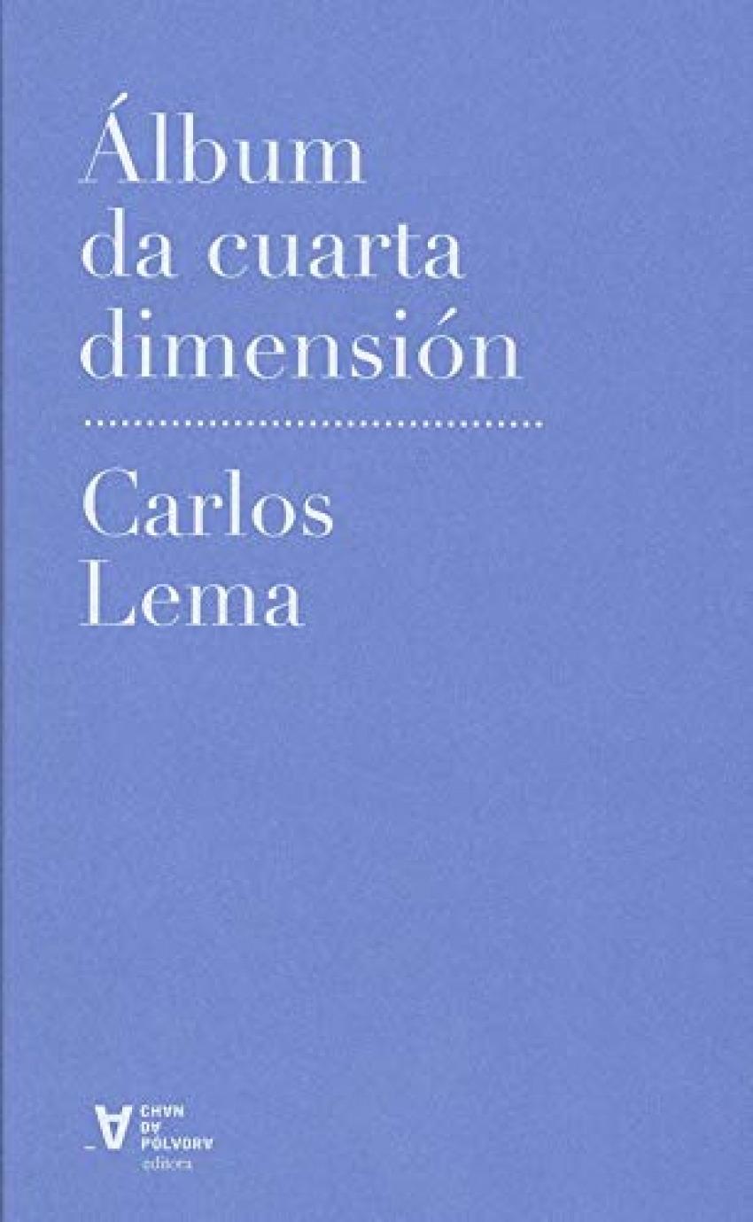 Álbum da cuarta dimensión