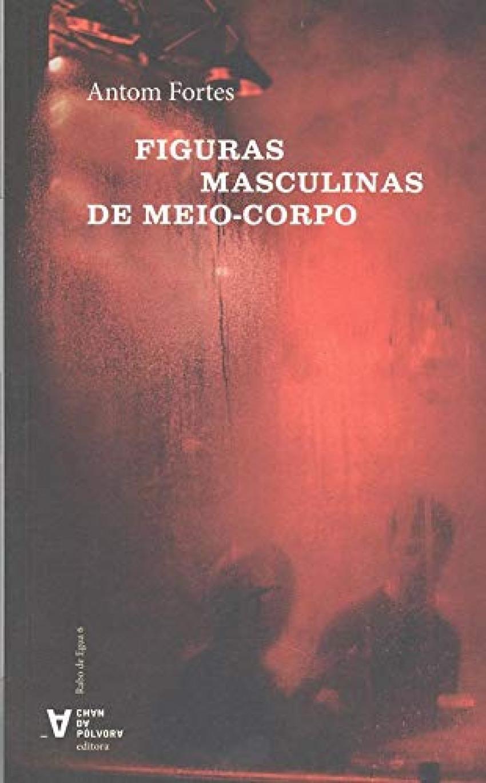 FIGURAS MASCULINAS DE MEIO-CORPO
