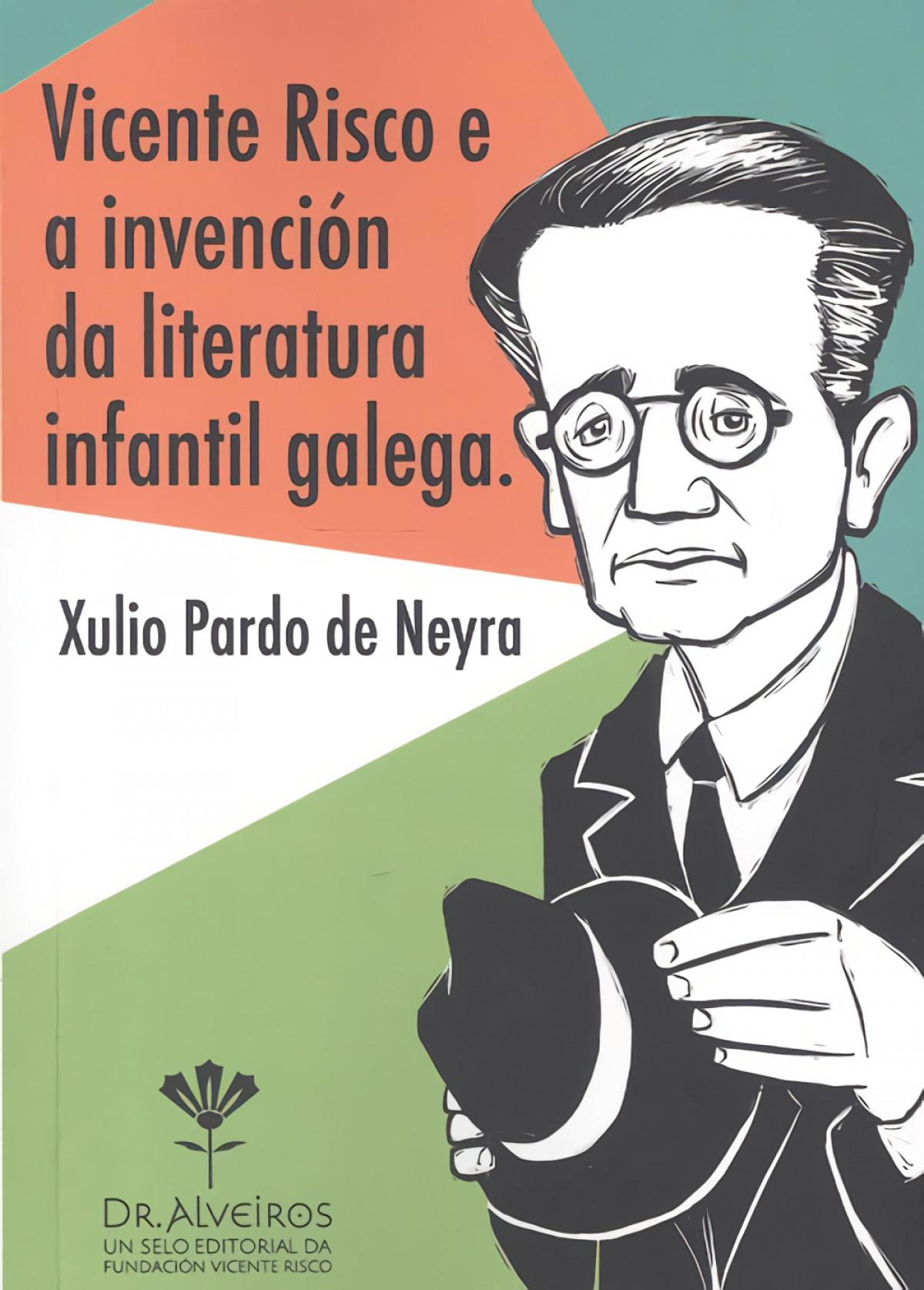 (g).vicente risco e a invencion literatura infantil galega