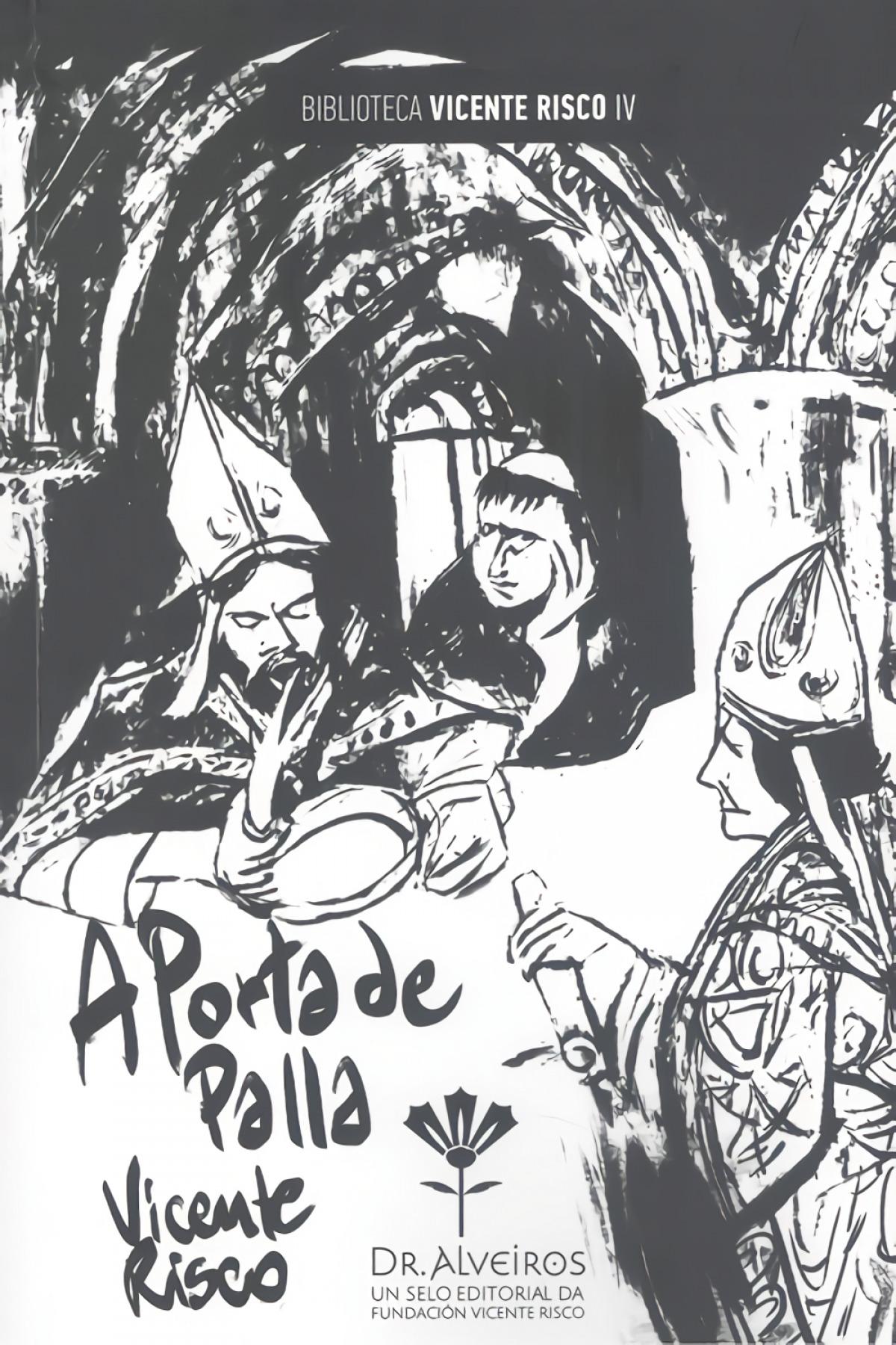 A PORTA DE PALLA
