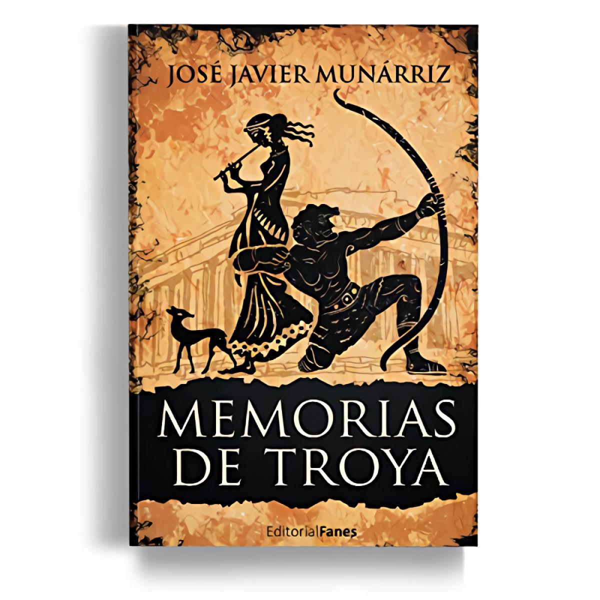 MEMORIAS DE TROYA