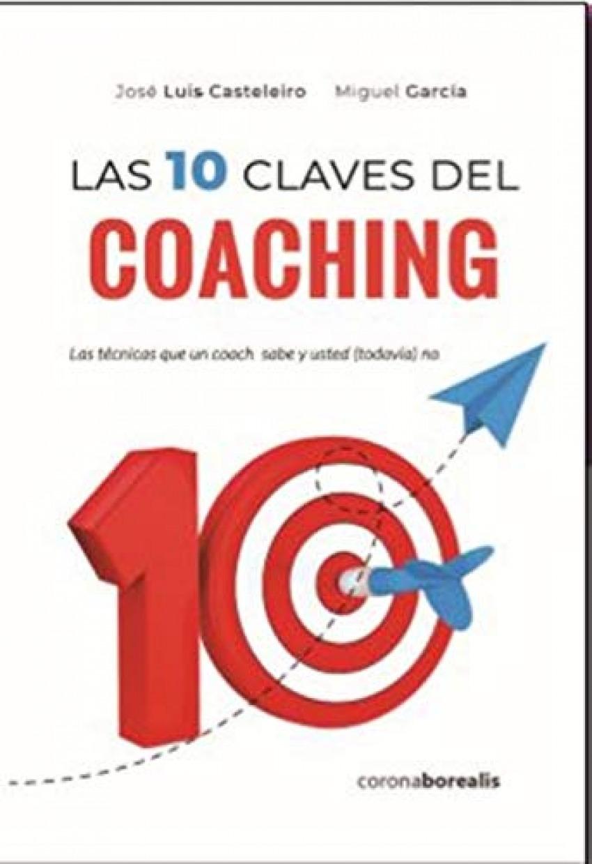 Las diez claves del coaching