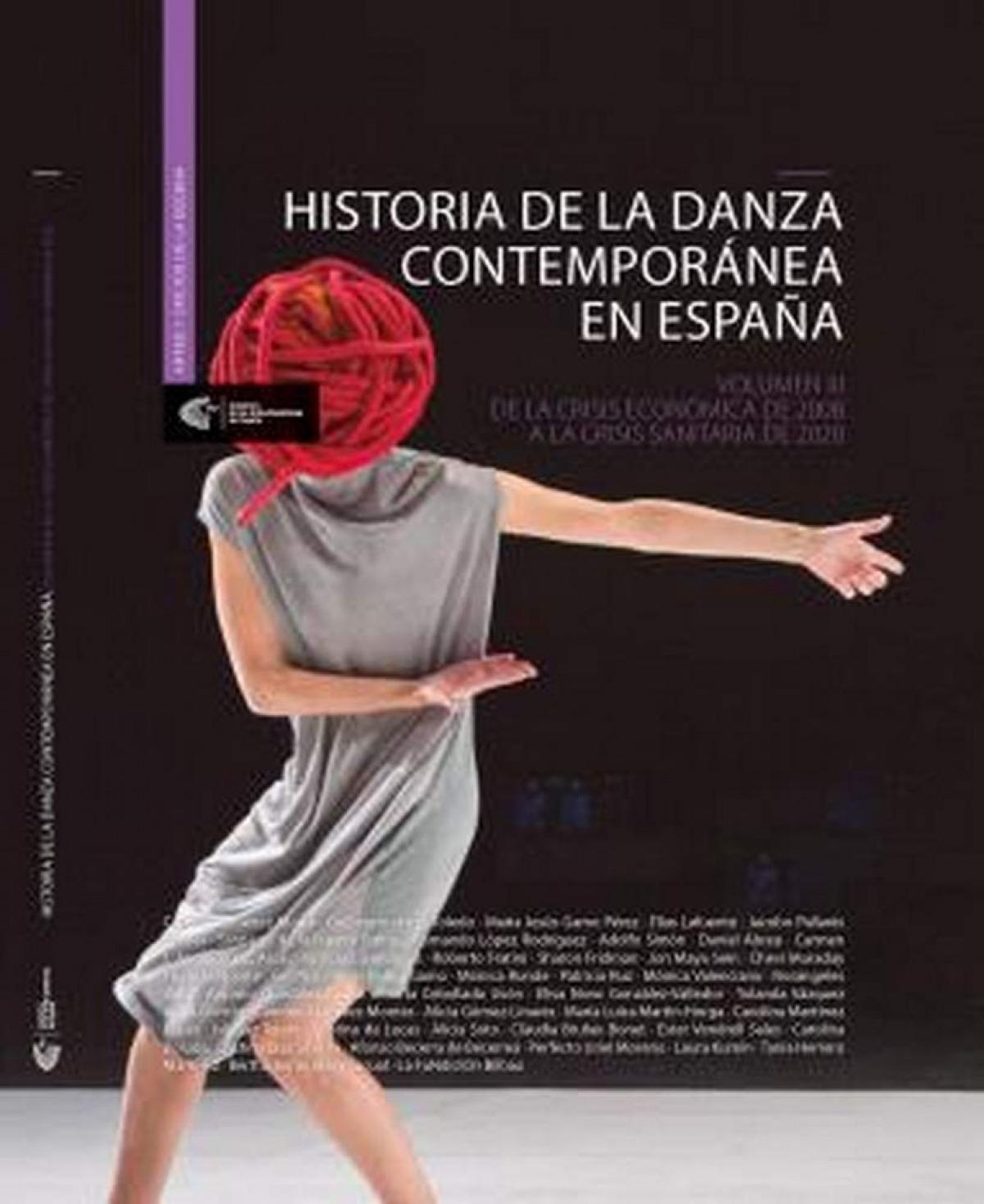 Historia de la Danza Contemporánea en España III