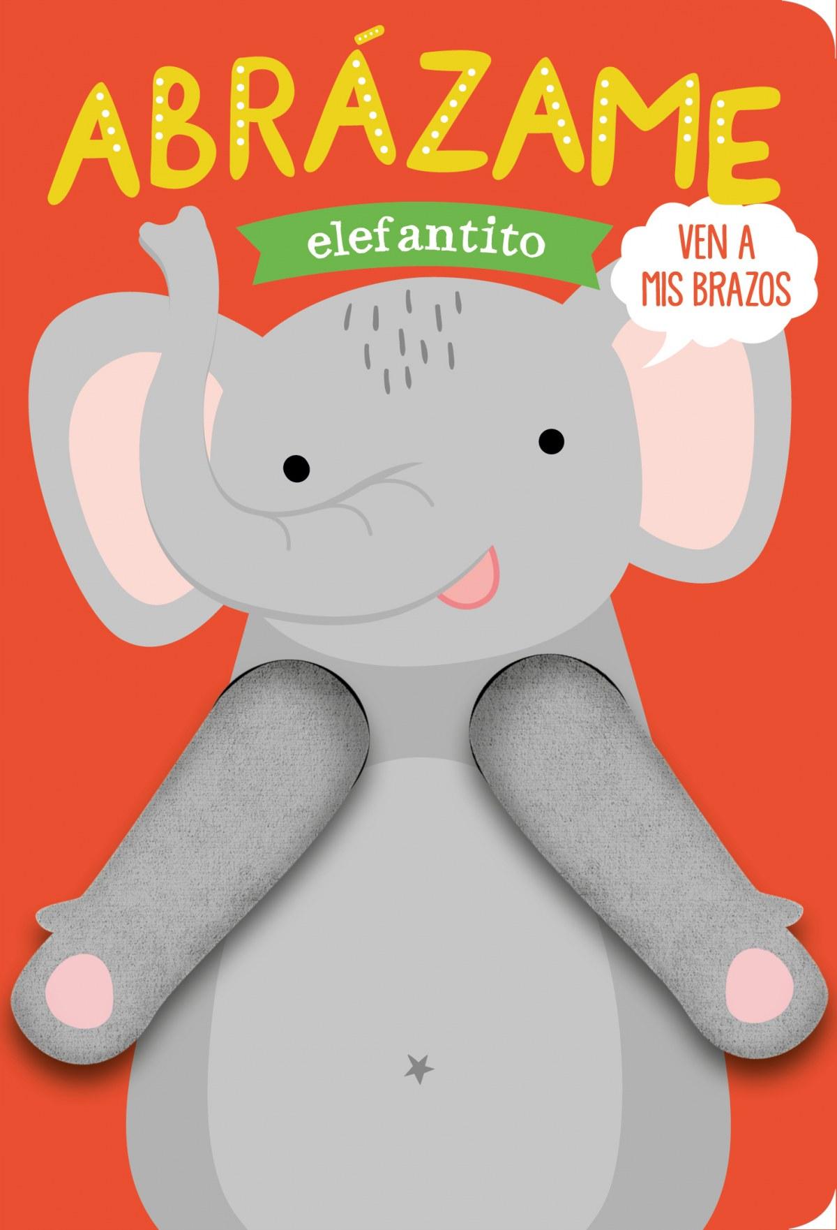 Abrázame elefantito