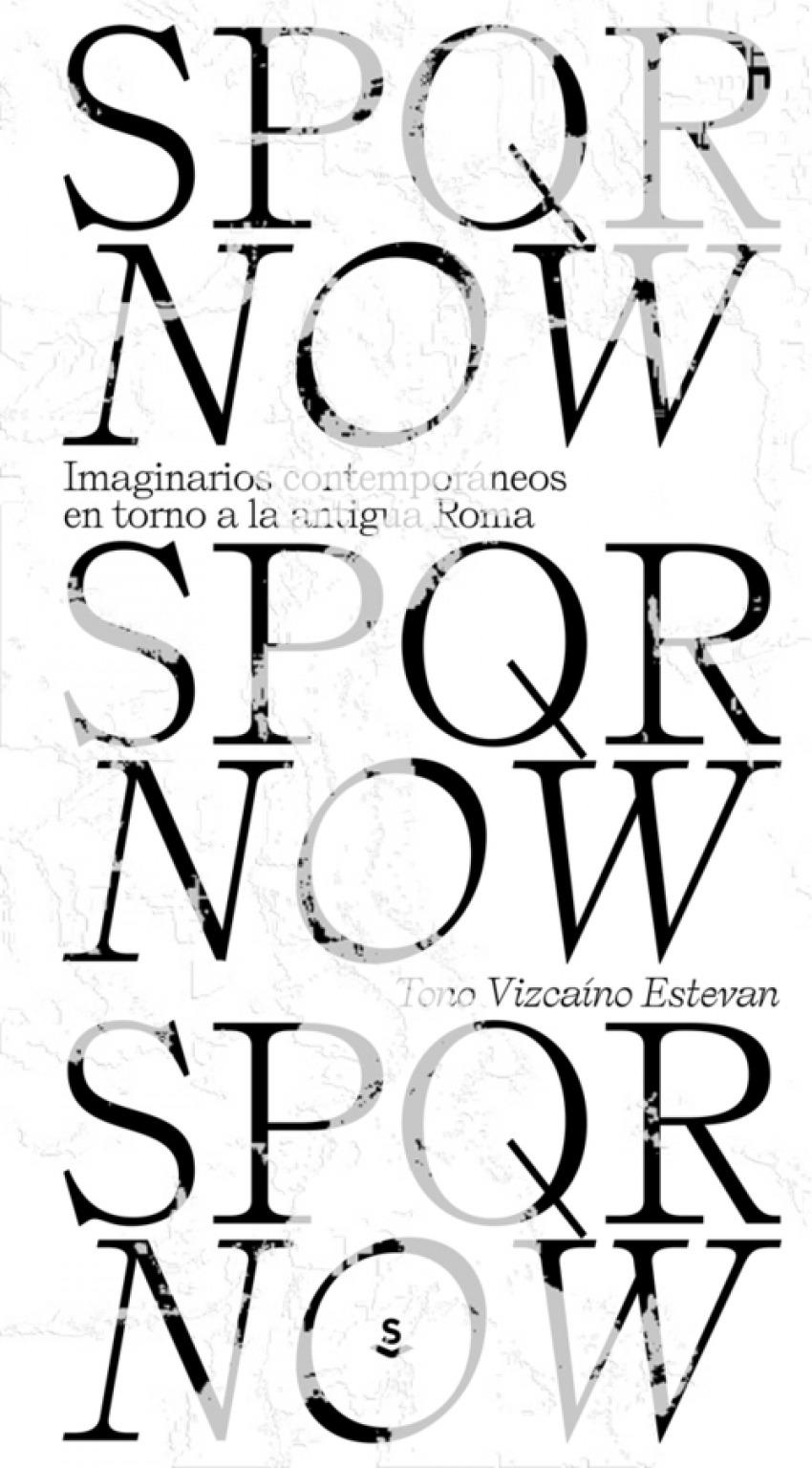 SPQR NOW