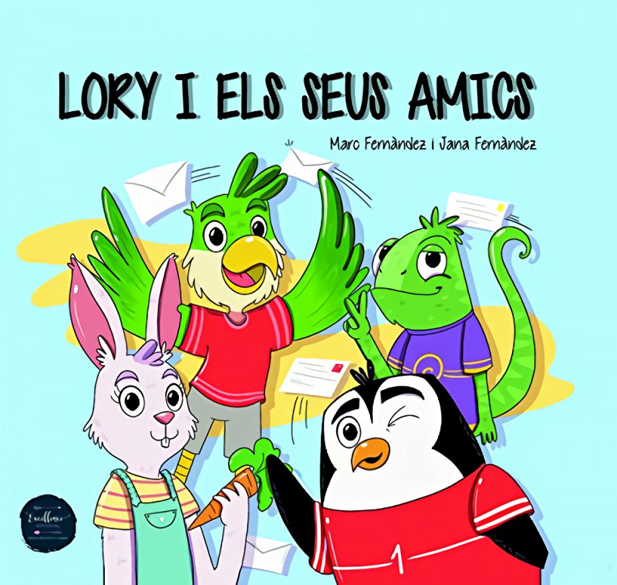 Lory i els seus amics