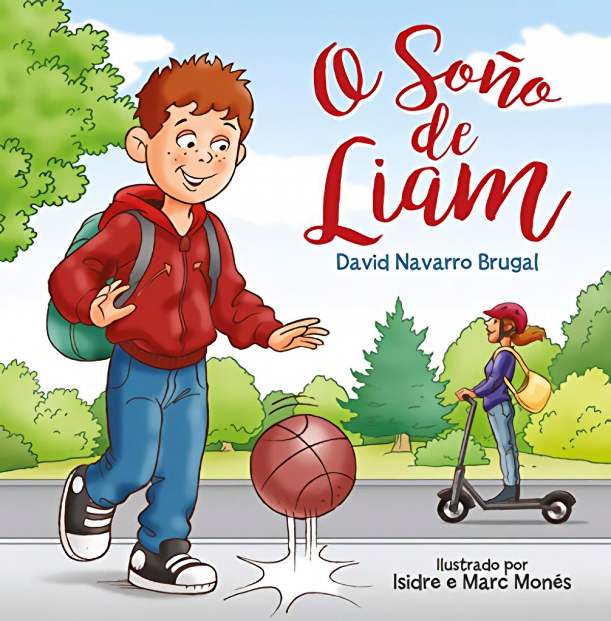 O soño de Liam