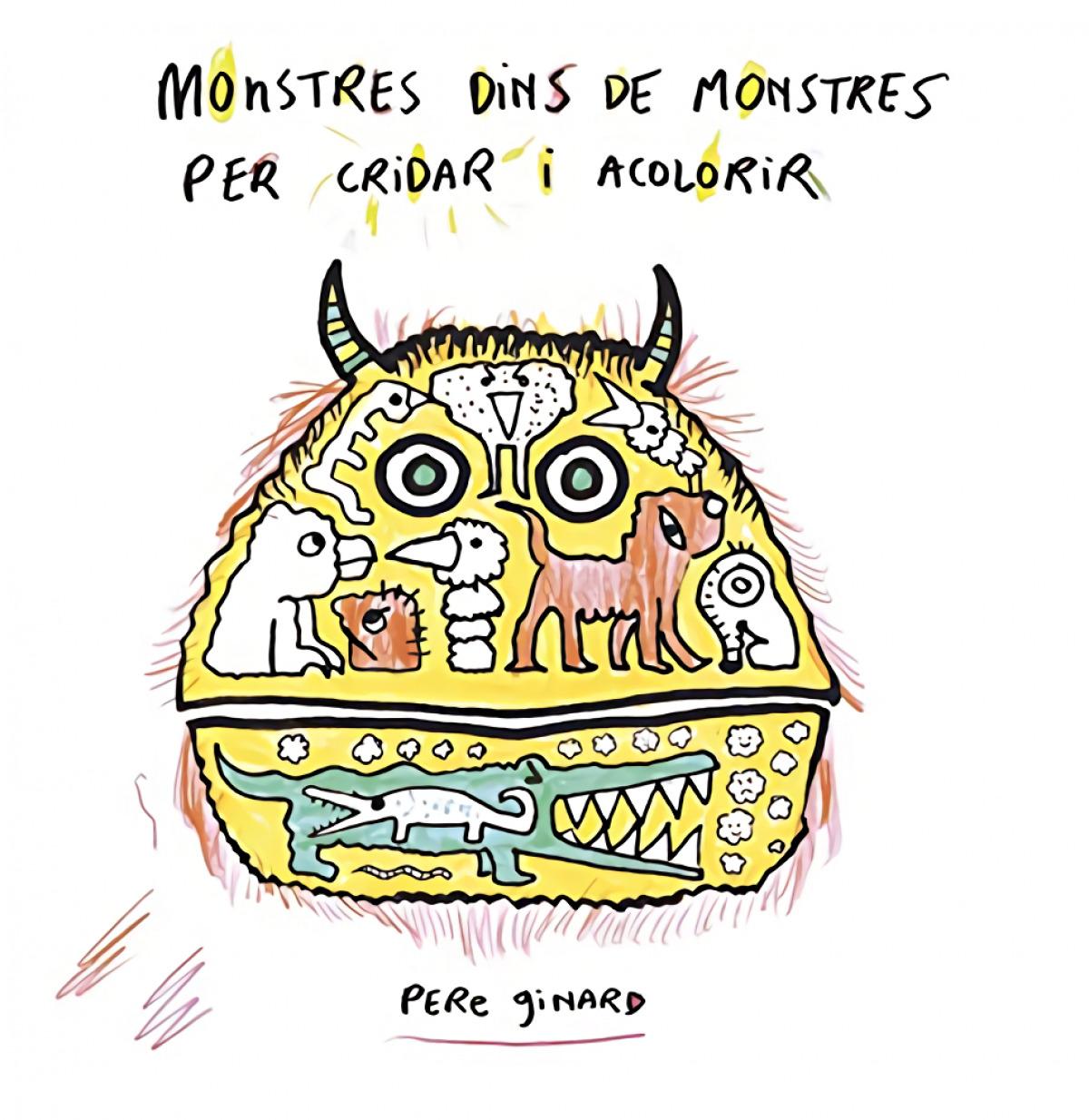 Monstres dins de monstres