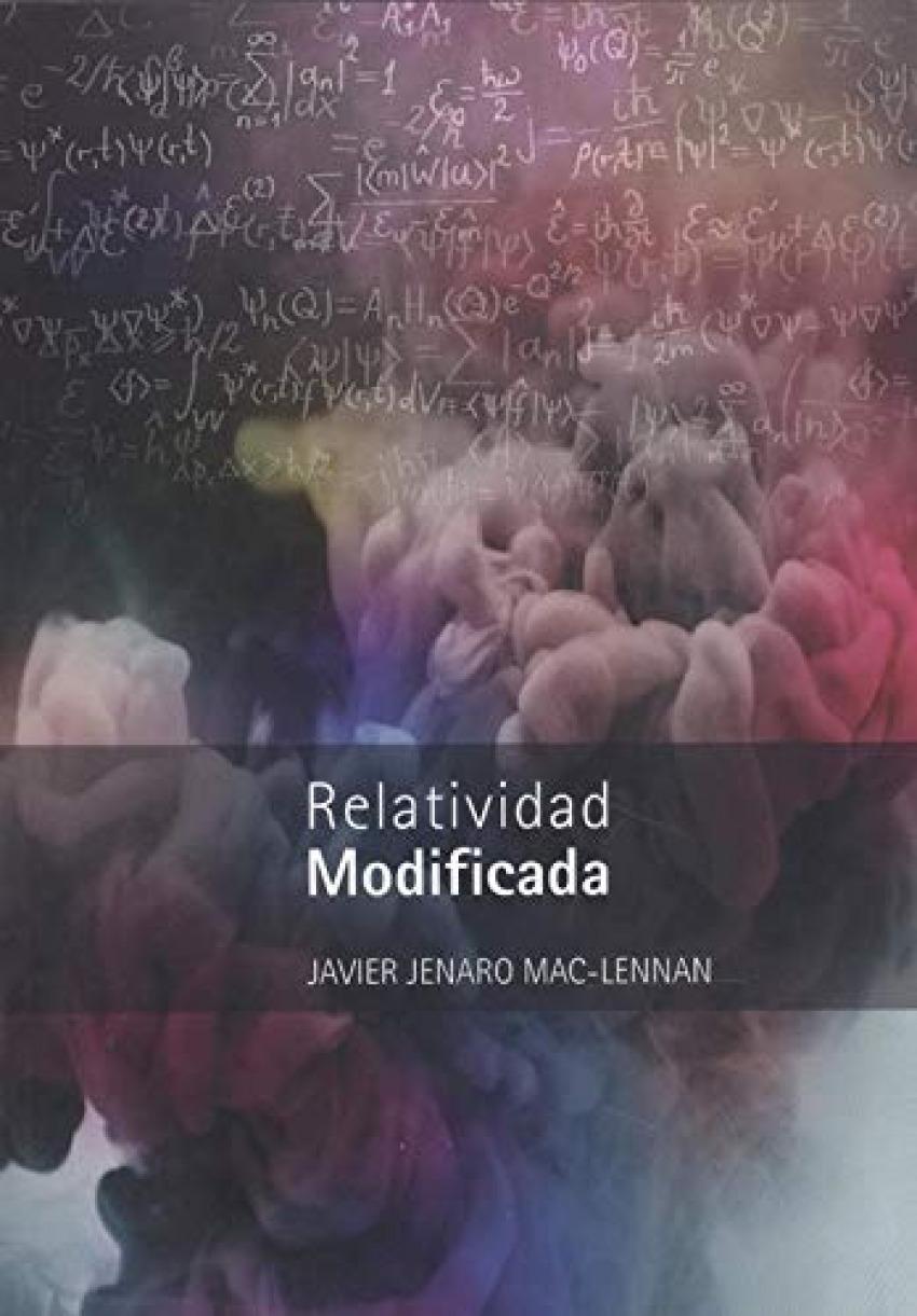 Relatividad modificada