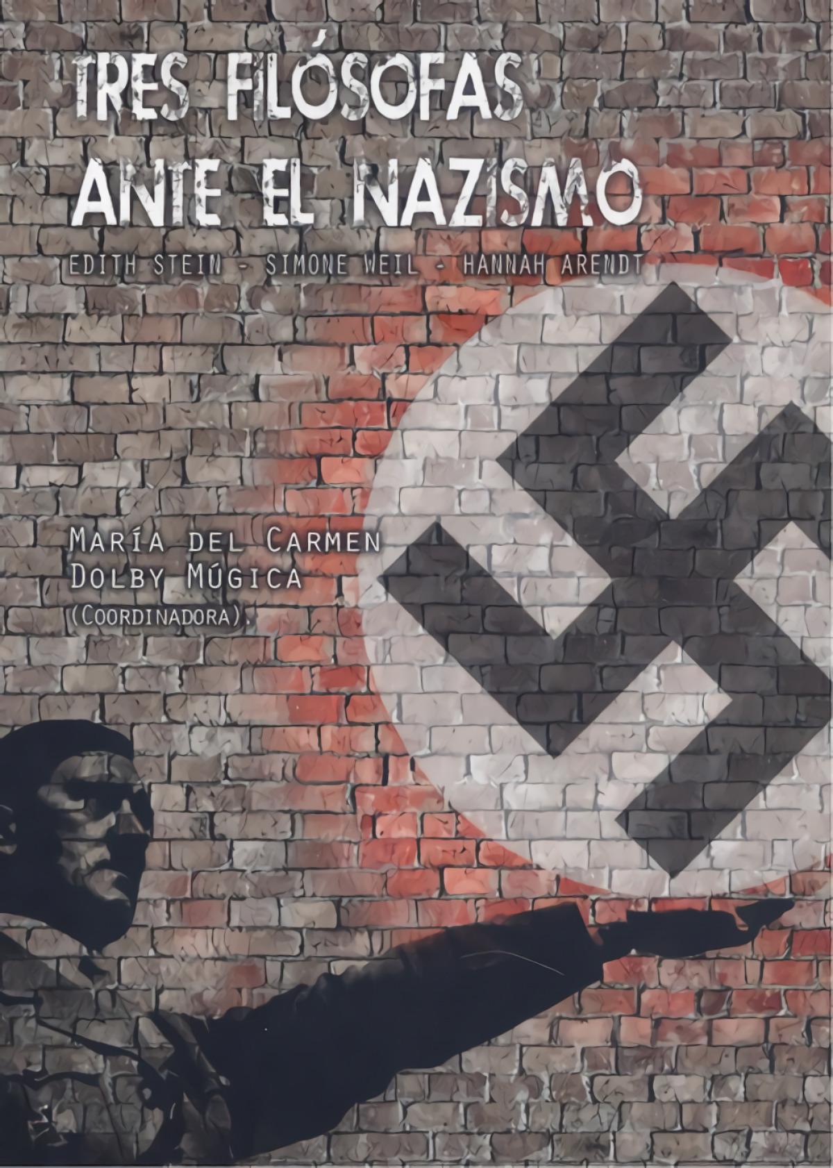 TRES FILÃôSOFAS ANTE EL NAZISMO