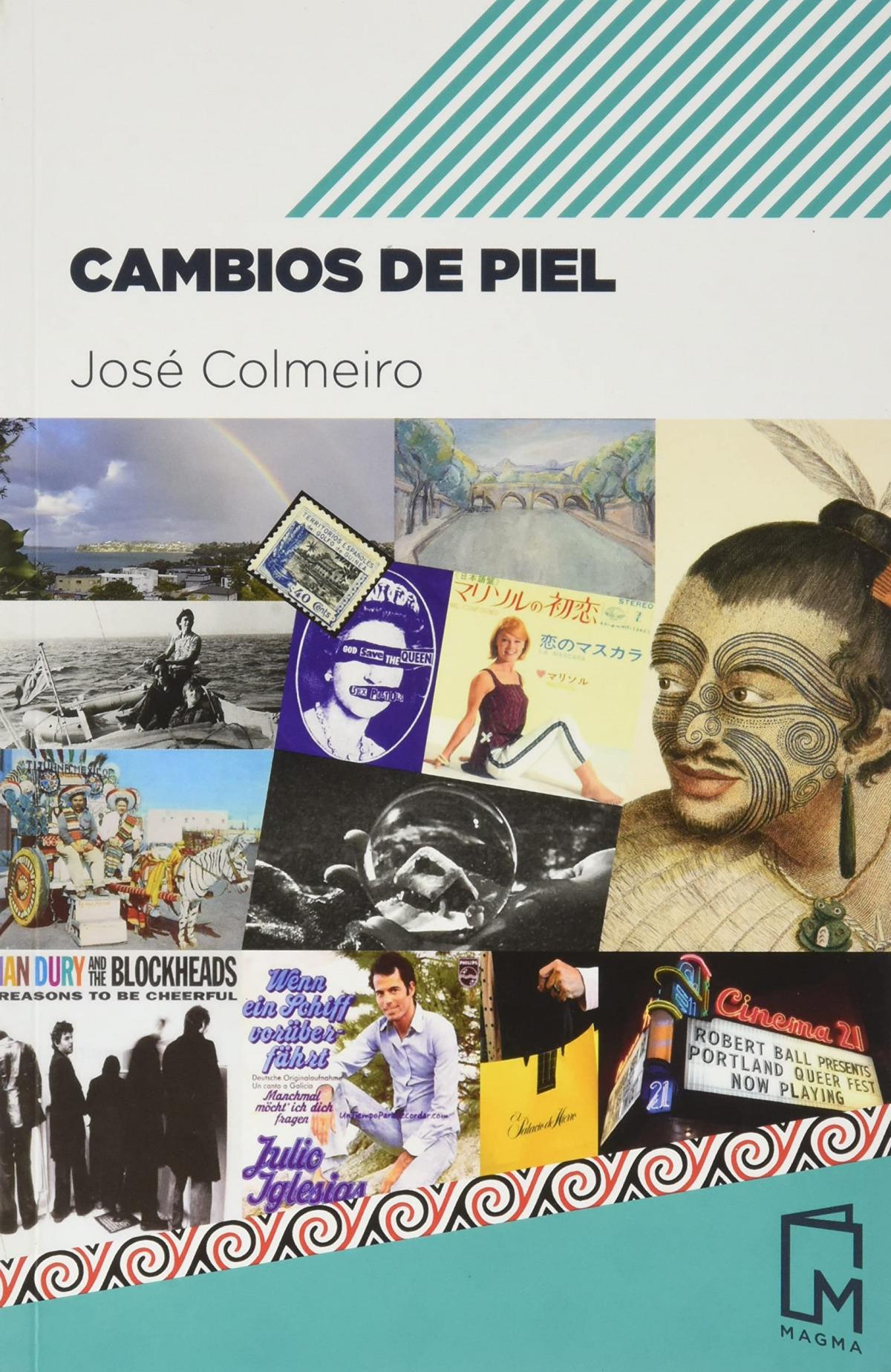 CAMBIOS DE PIEL