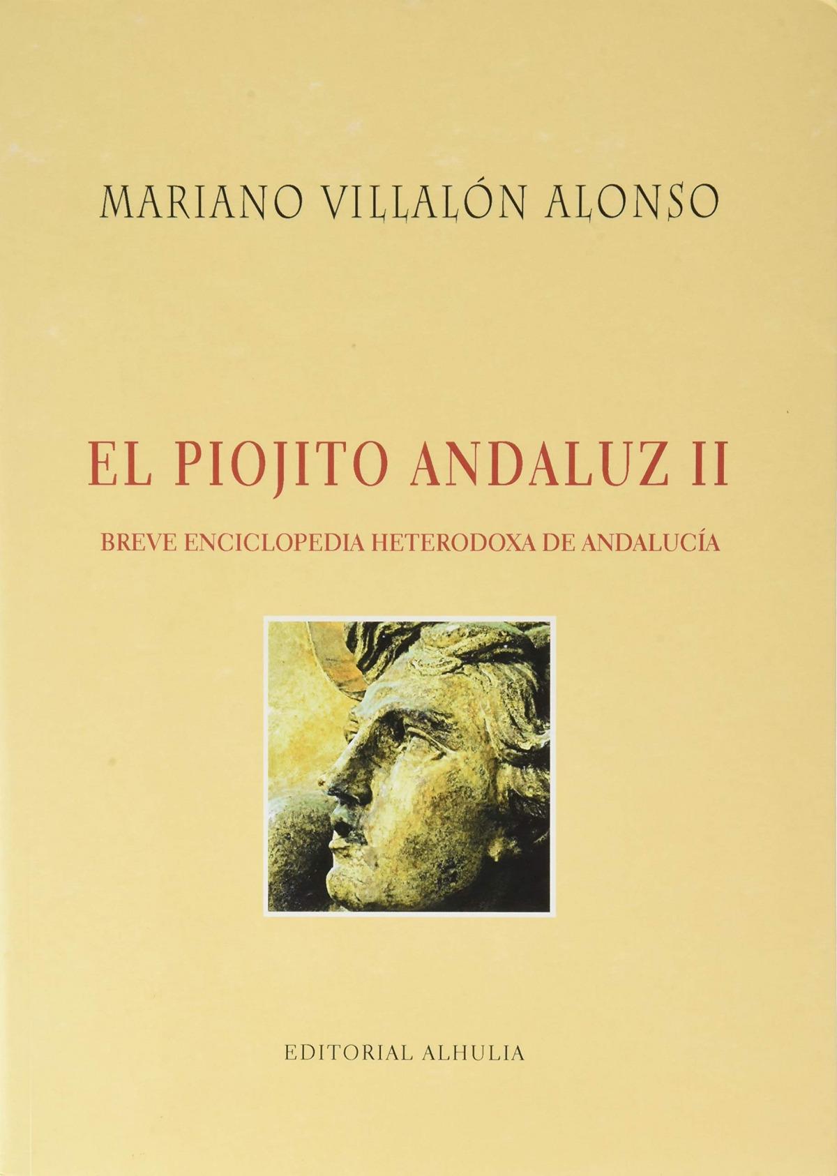 EL PIOJITO ANDALUZ II