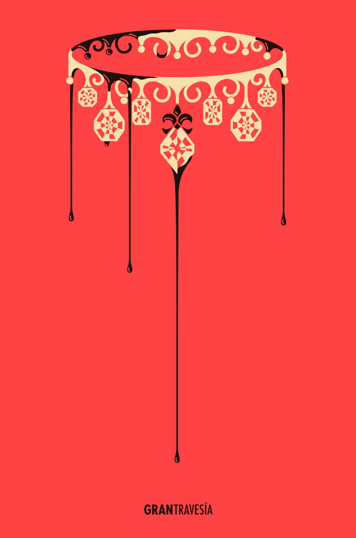 La reina roja, edición coleccionista