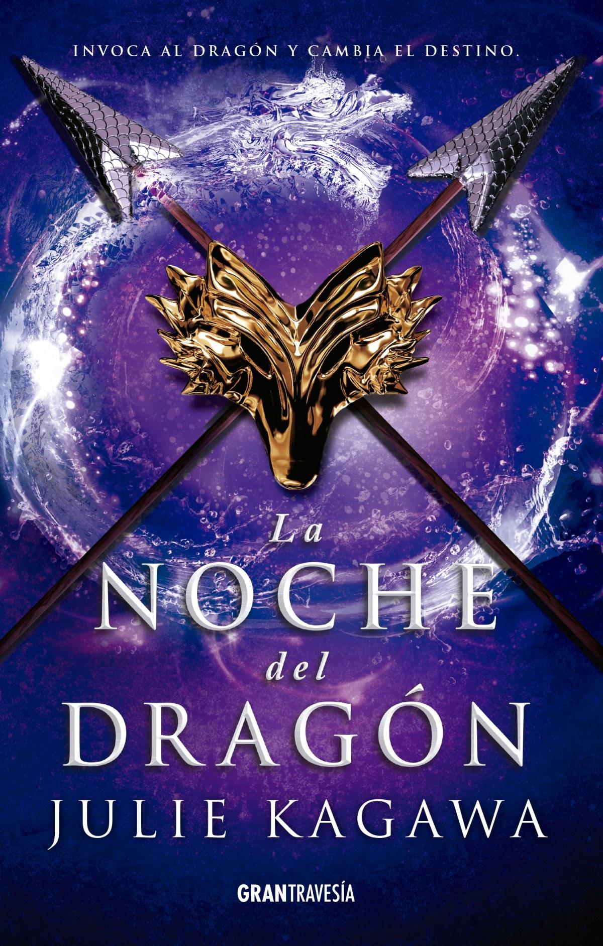 La noche del dragón