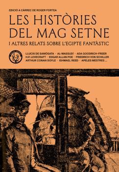 Les històries del mag Setne i altres relats de l'Egipte fantàstic
