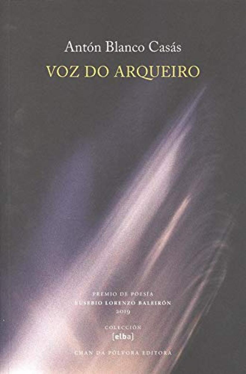 VOZ DO ARQUEIRO