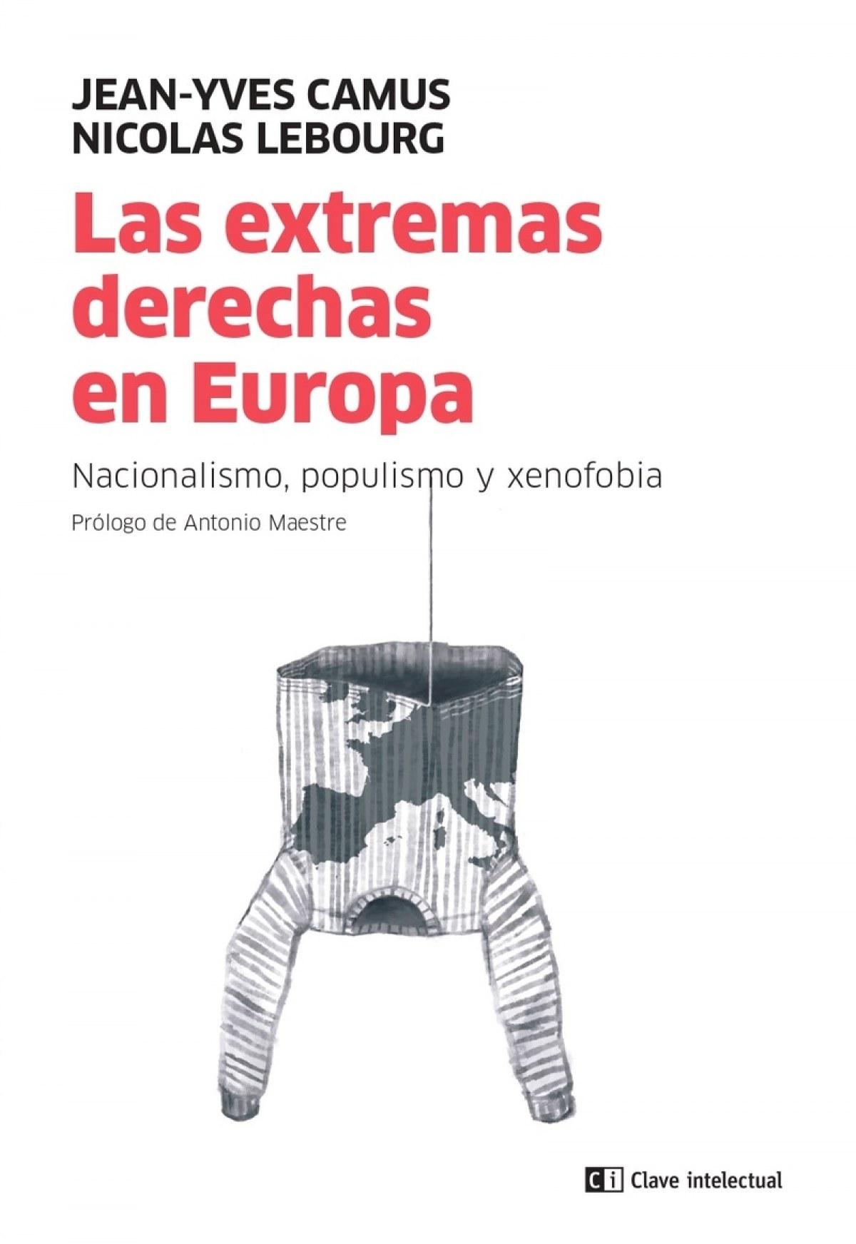 Las extremas derechas en Europa