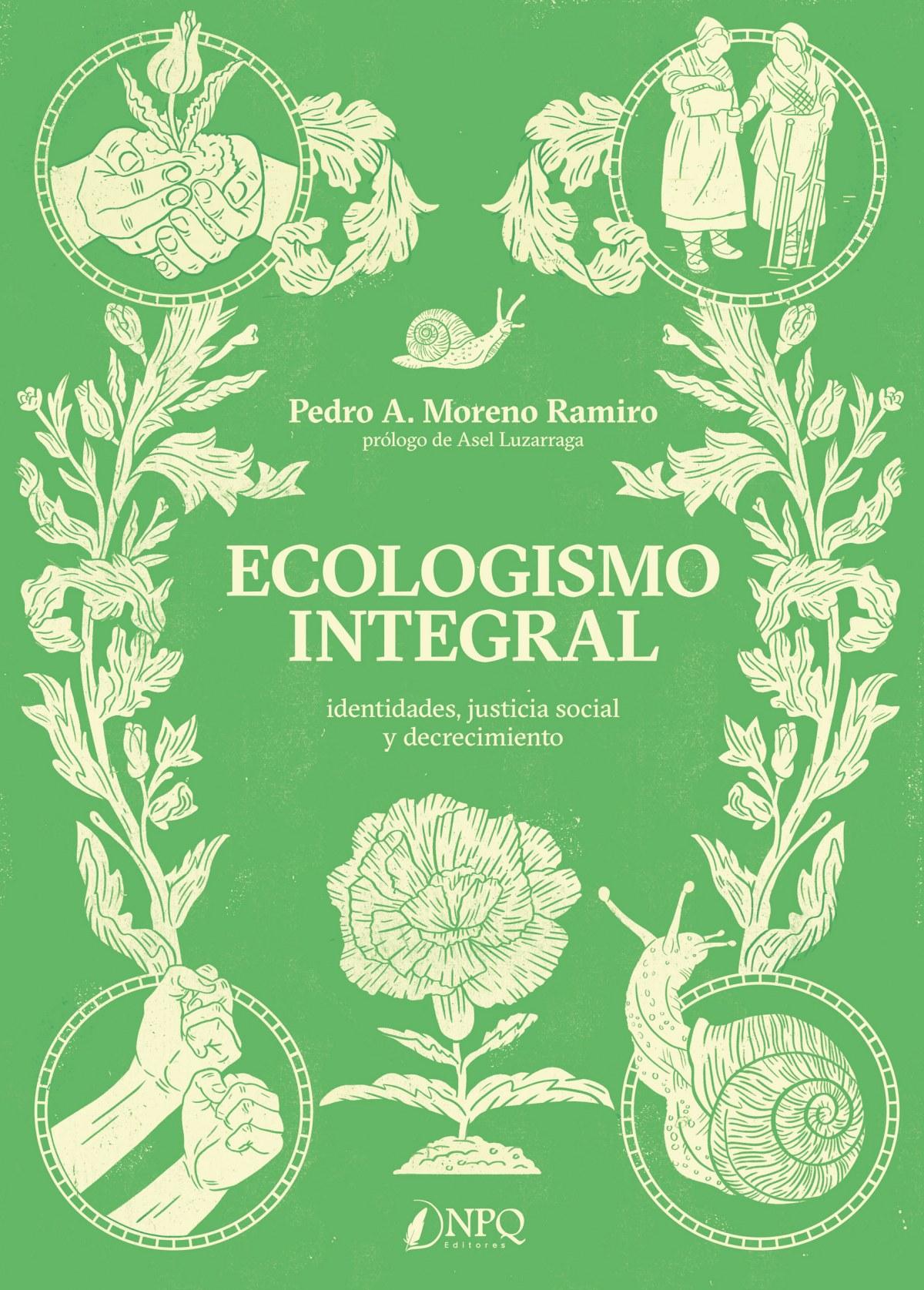 Ecologismo integral