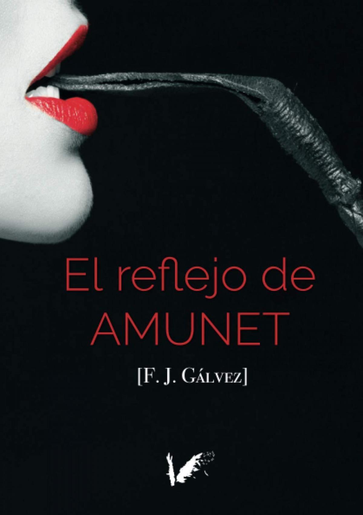 El reflejo de Amunet