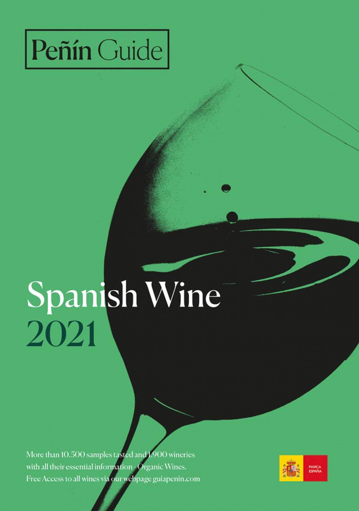 PEÑIN GUIDE SPANISH WINE 2020