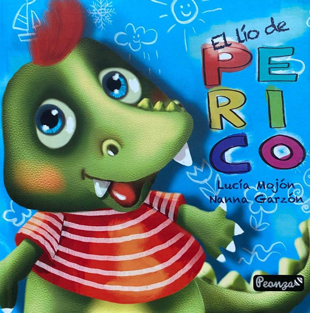 LIO DE PERICO, EL