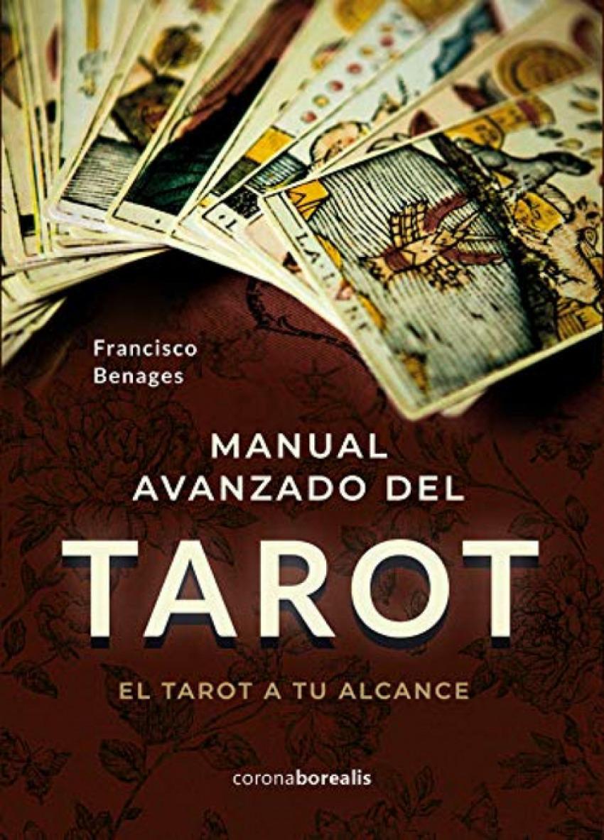 Manual avanzado de Tarot