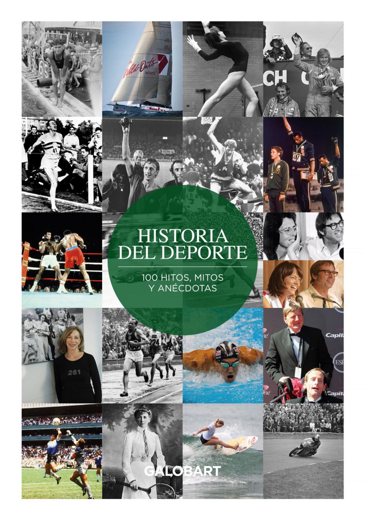 Historia del Deporte (NE)