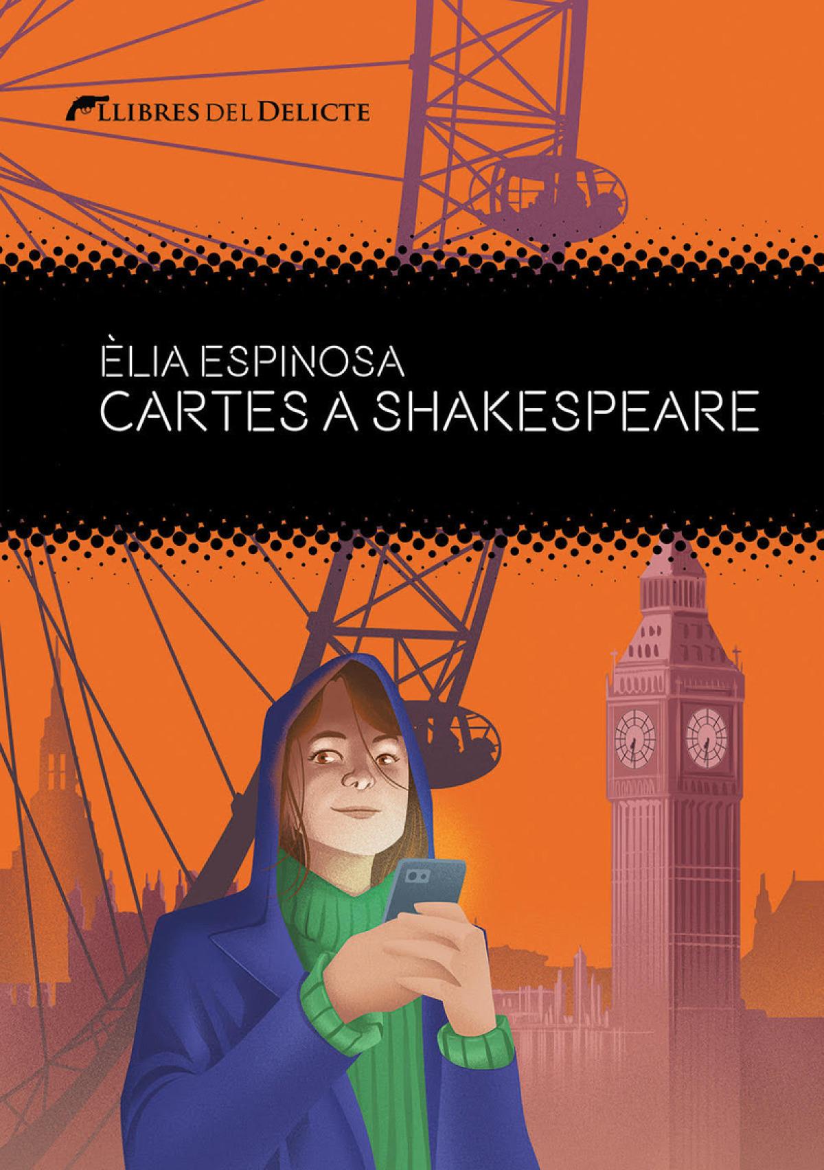 Cartes a Shakespeare