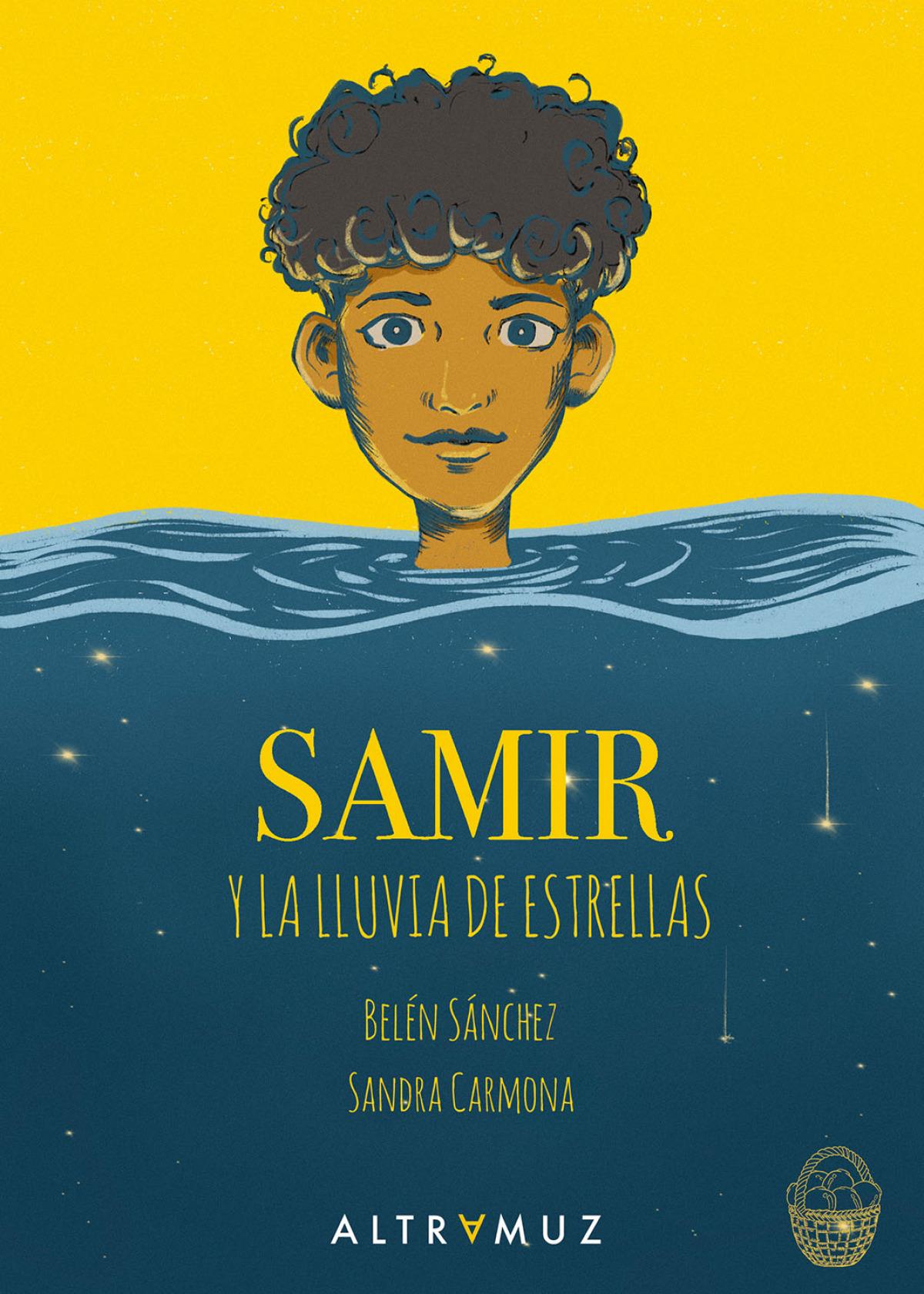 Samir y la lluvia de estrellas