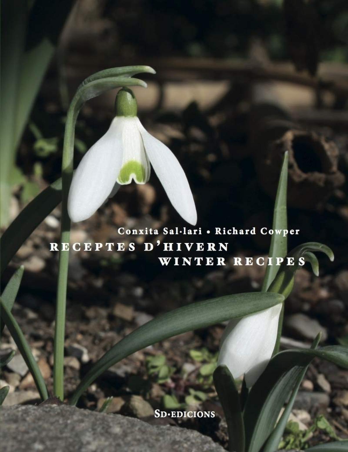 Receptes d'hivern, Winter recipes