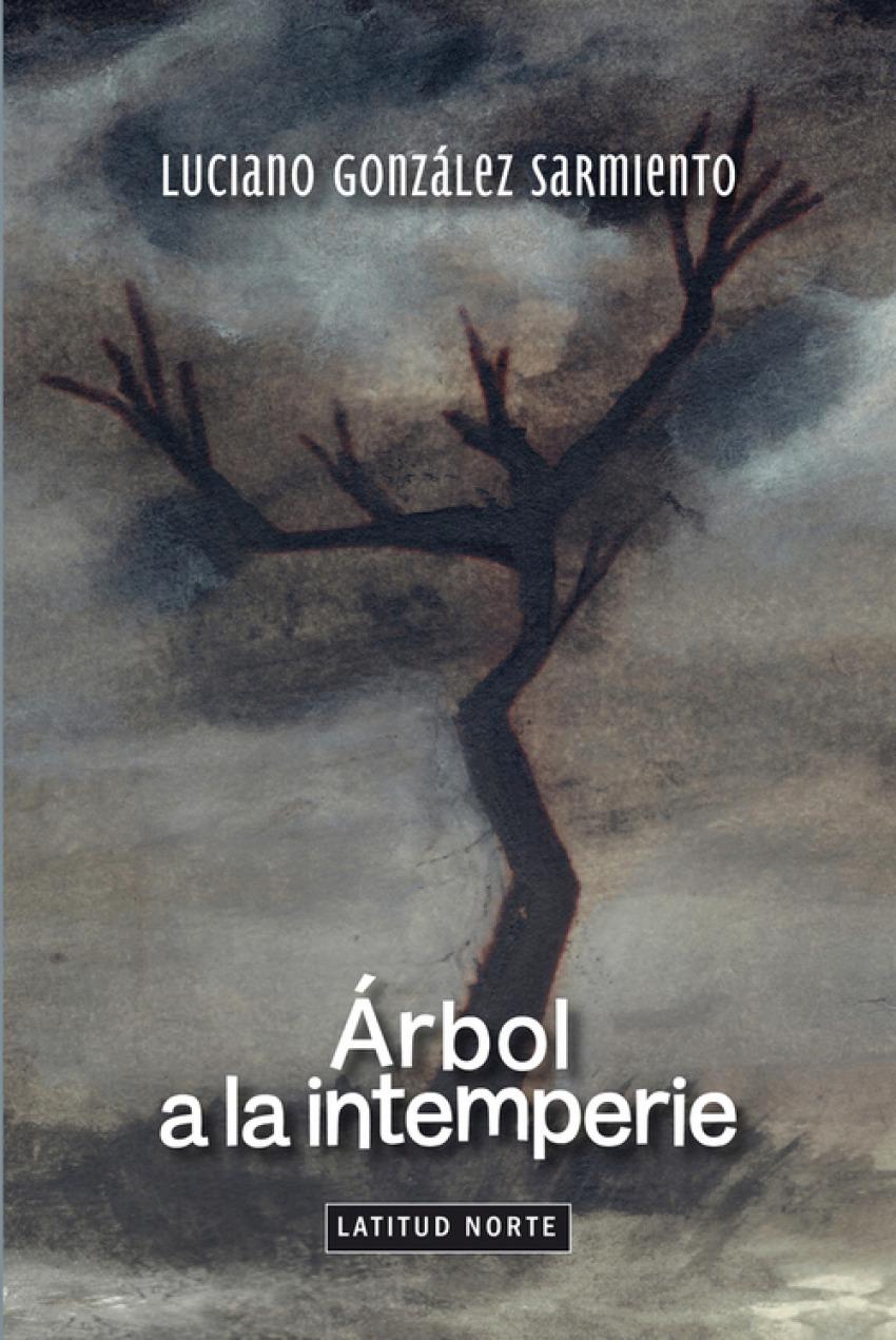 ÁRBOL A LA INTEMPERIE