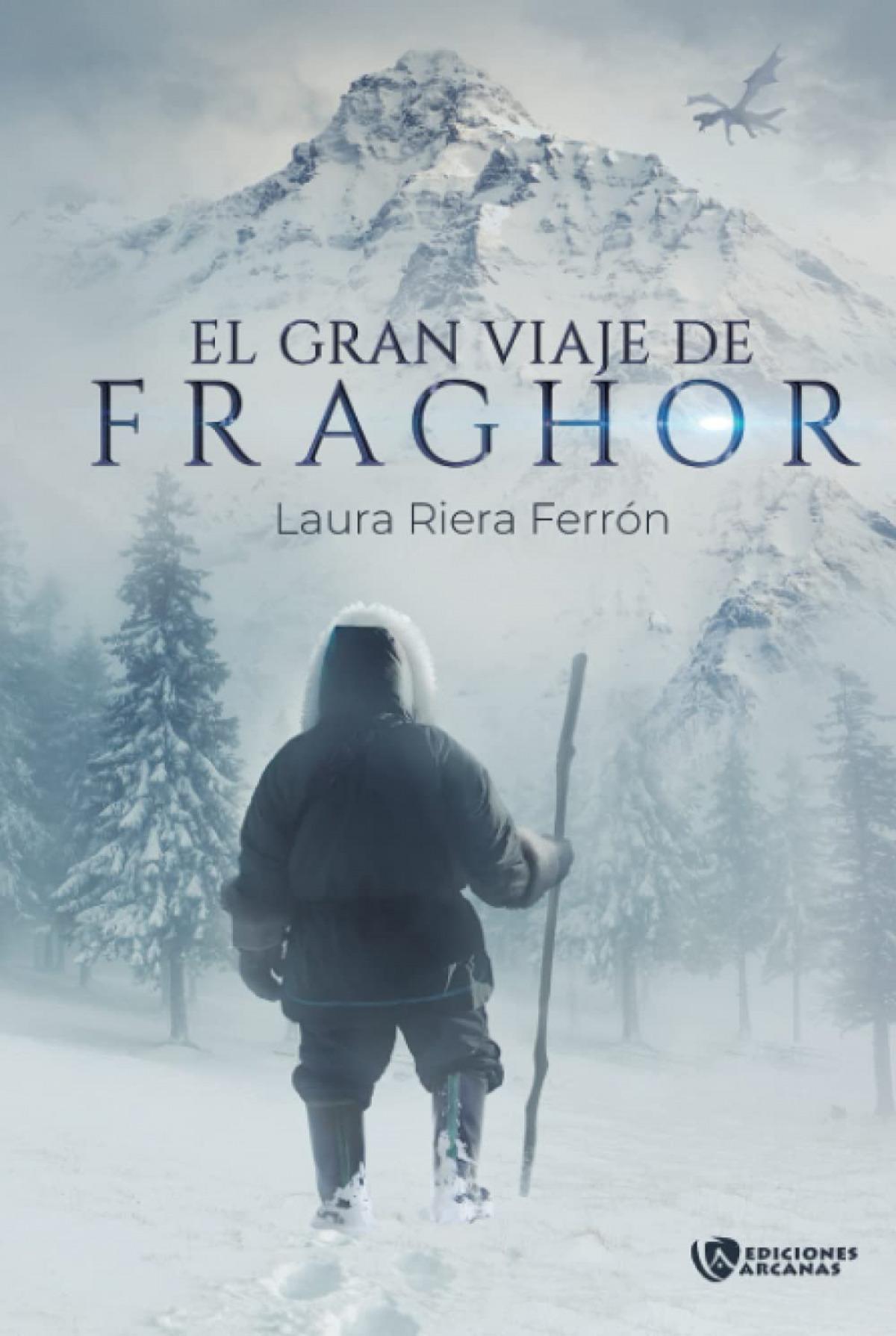 El gran viaje de Fraghor