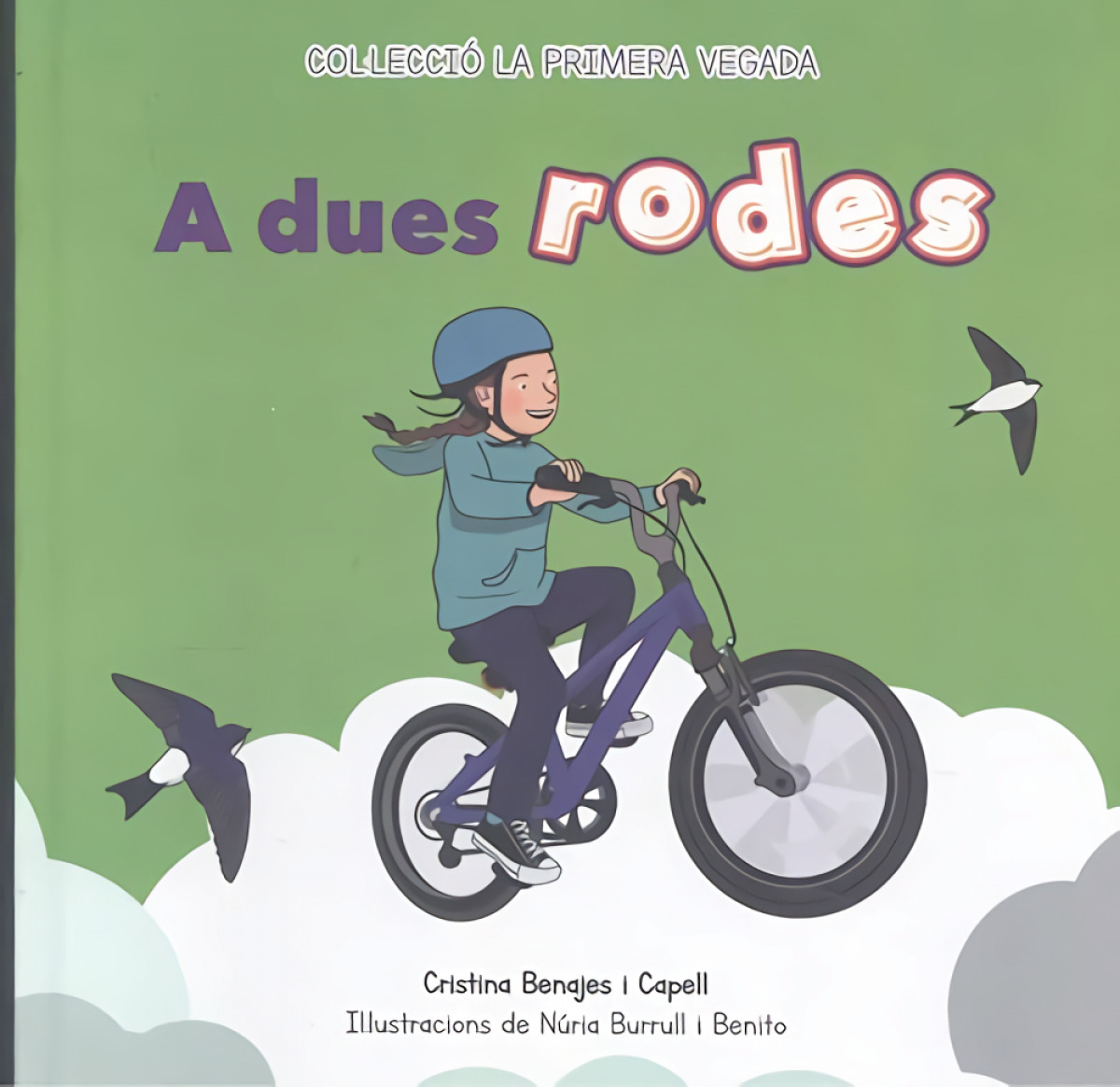 A dues rodes