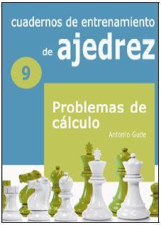 Cuadernos de entrenamiento en ajedrez
