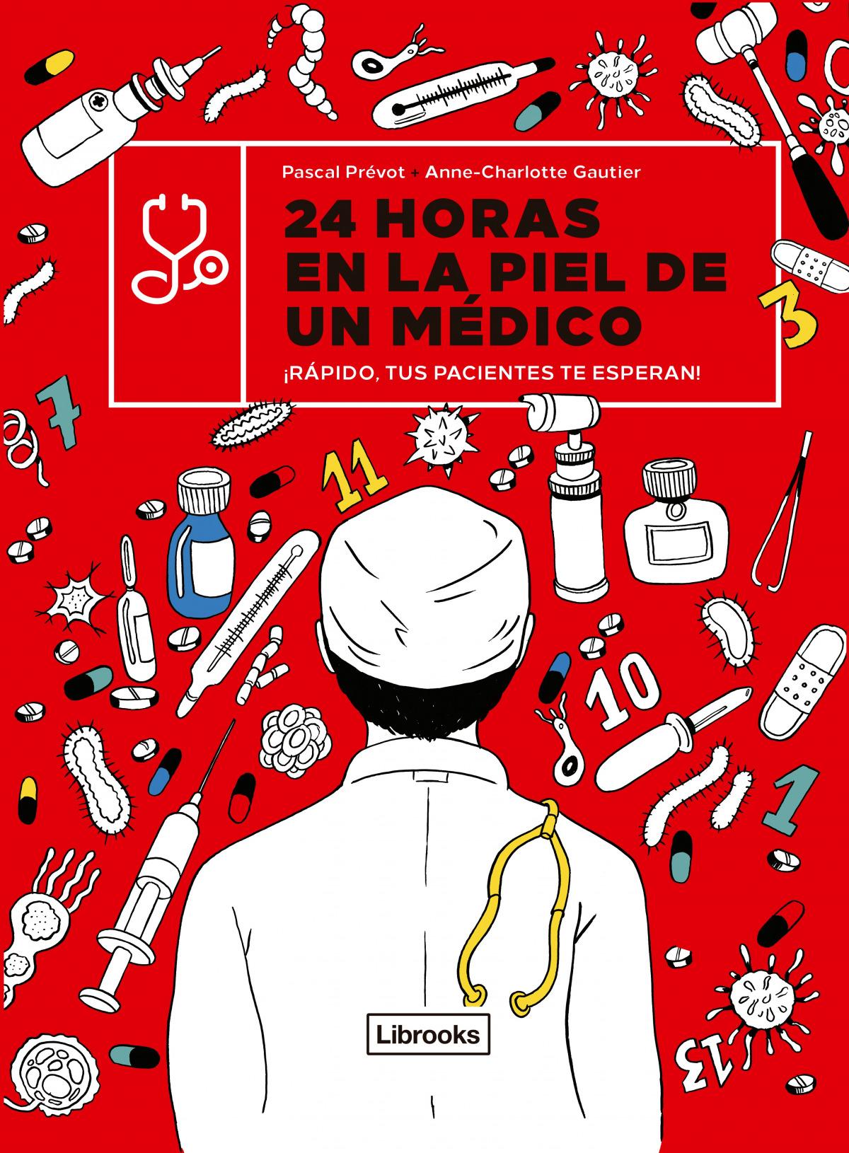 24 horas en la piel de un médico